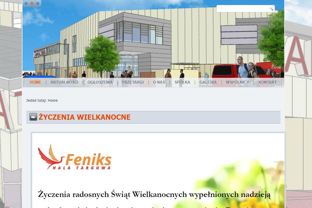 Kurpiowskie Centrum Handlowo-Usługowe Sp. z o.o.
