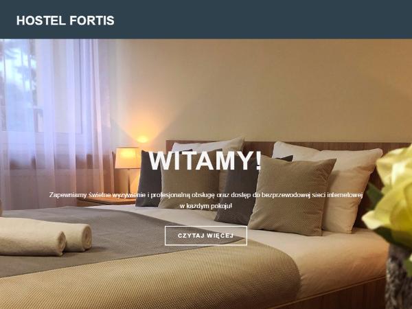 Hostel Fortis